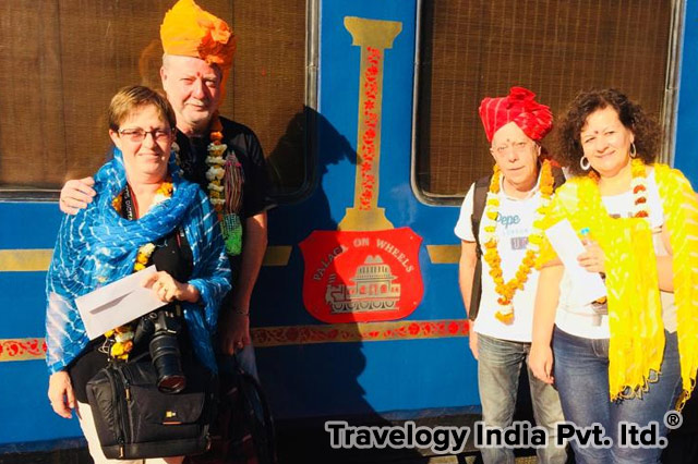 Palace on Wheels Client Photo Gallery