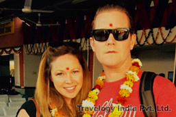 The Palace on Wheels Train - Guest Photo Gallery