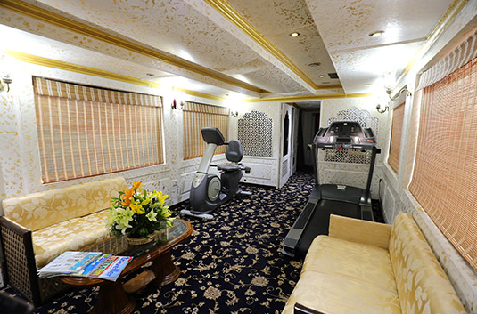 Photo Gallery of Palace on Wheels Train
