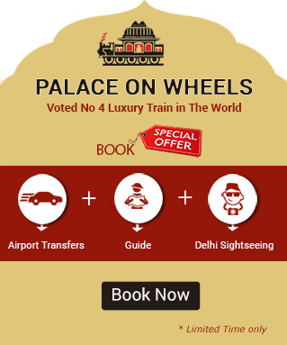 Offer Palace on Wheels